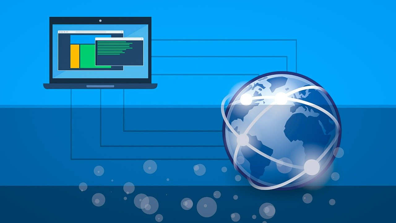 TYPES OF IP ADDRESS AND ITS REQUIREMENTS